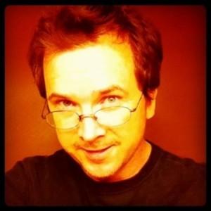 Joey McGirr • @joeymcgirr • Founder & Why Guy